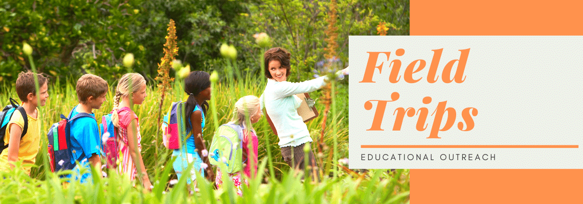Field Trips – Educational Outreach